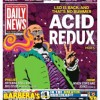 Psychedemia in the Philadelphia Daily News