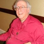Charles Stein, PhD